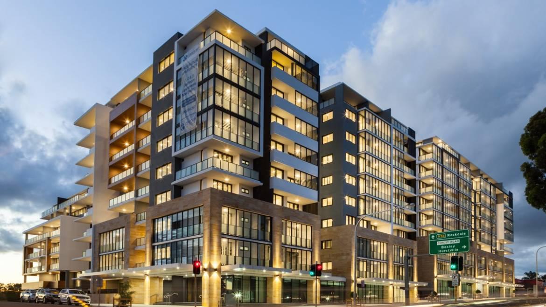 Endeavour Apartments, Arncliffe