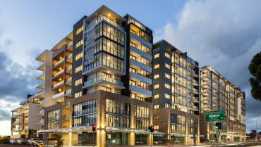 Endeavour Apartments, Arncliffe